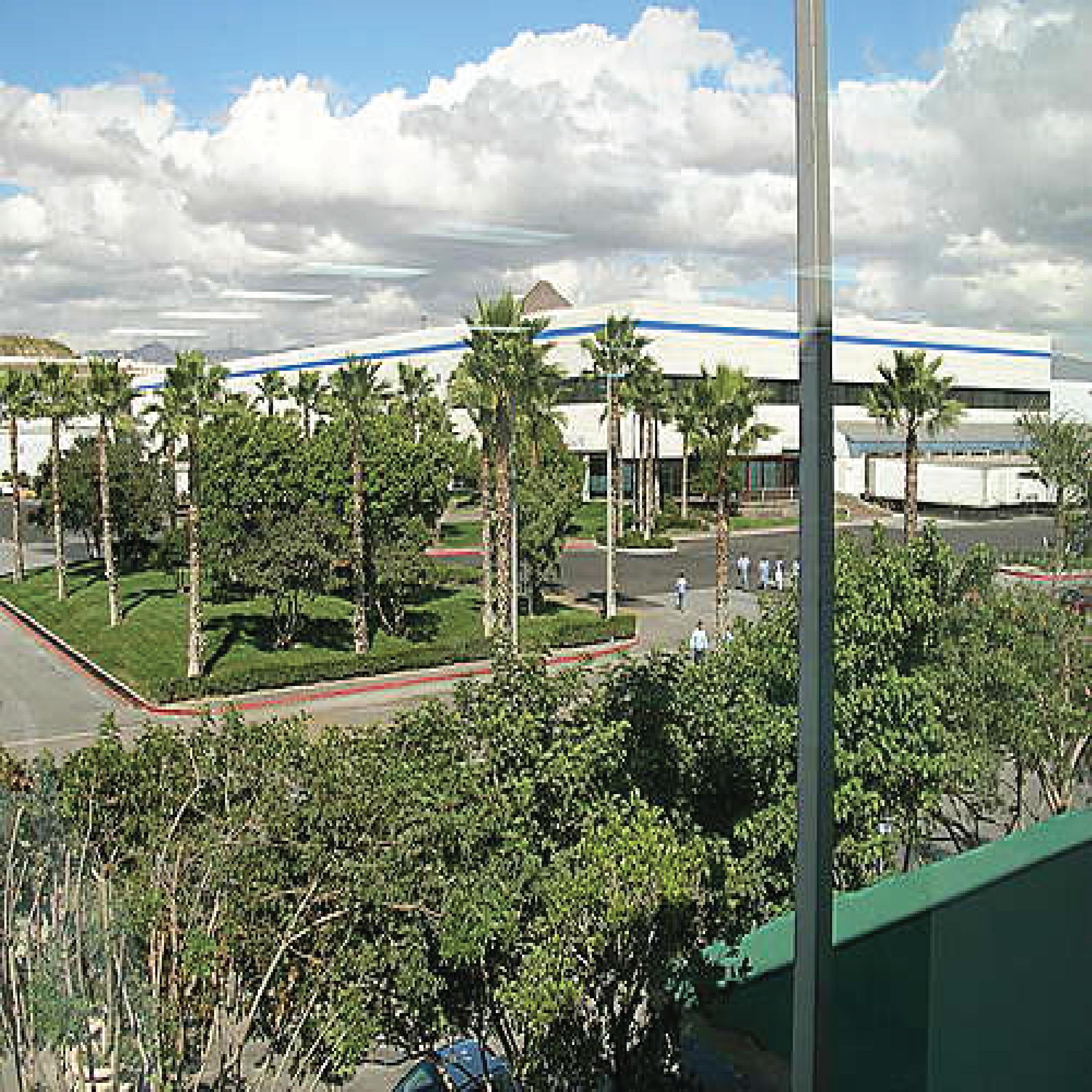 Vigueta y bovedilla Tijuana