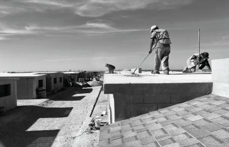 Servicio de impermeabilización en Tijuana