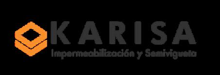 Impermeabilizantes KARISA Logo