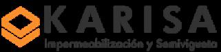 Impermeabilización KARISA Logo